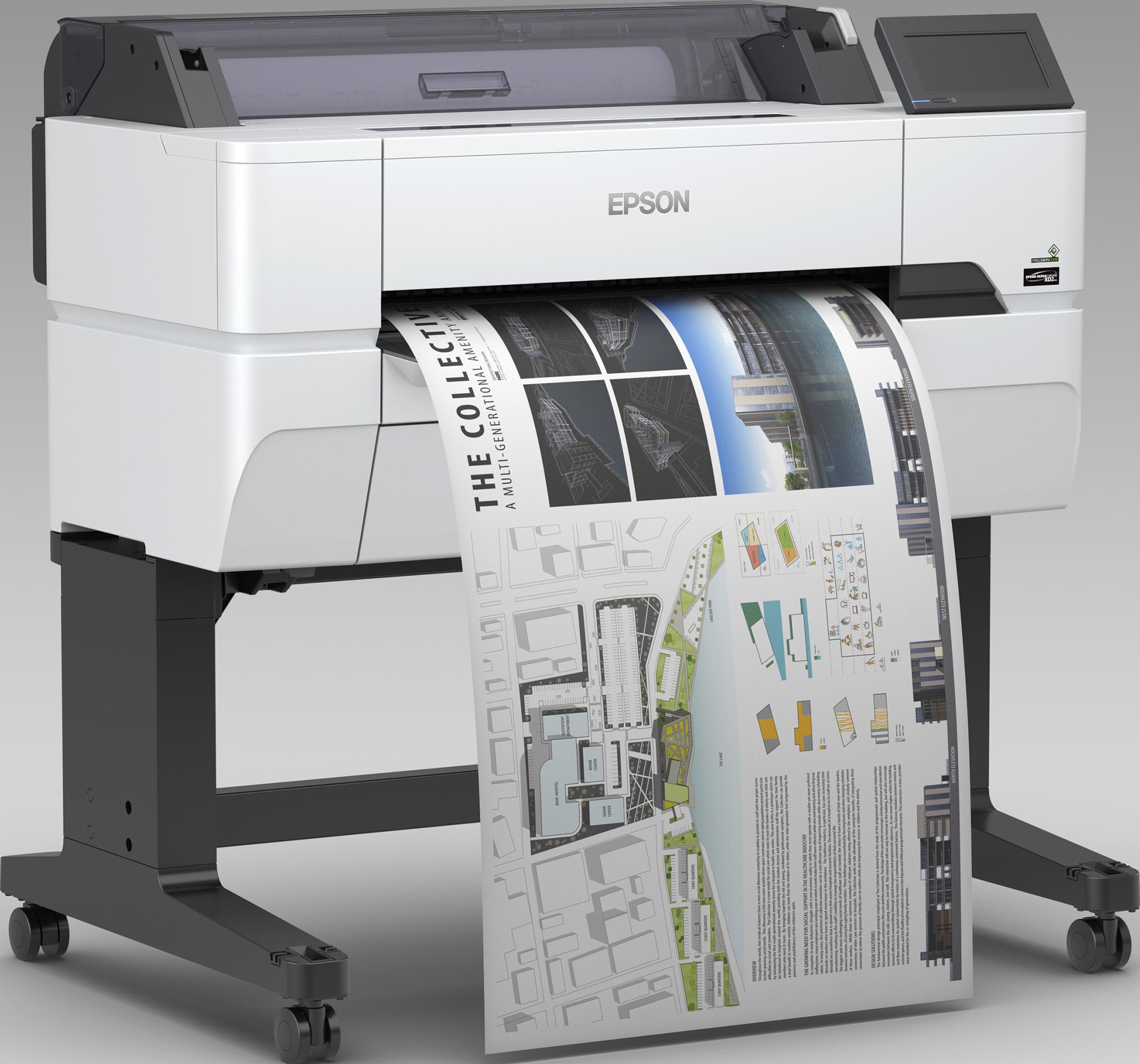 Epson T3400