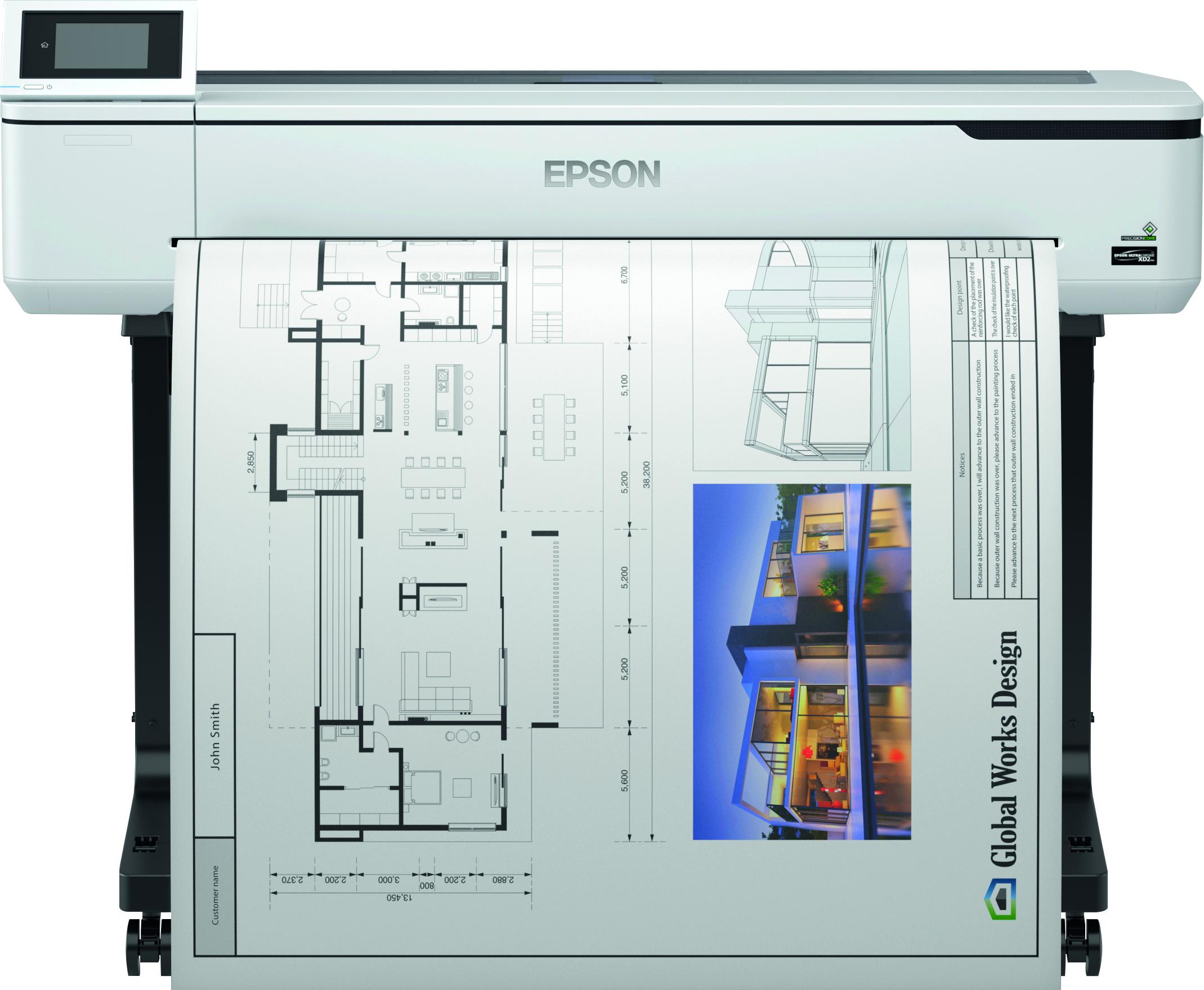 Epson T3100