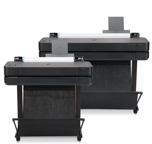 HP T200 T600